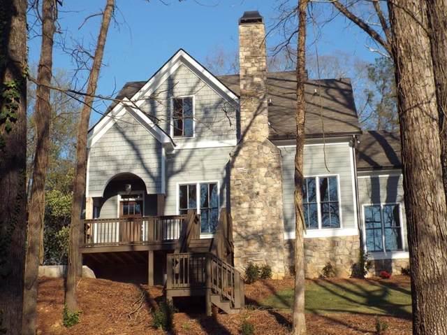 3206 Hillside Way, COLUMBUS, GA 31906 (MLS #179113) :: The Brady Blackmon Team