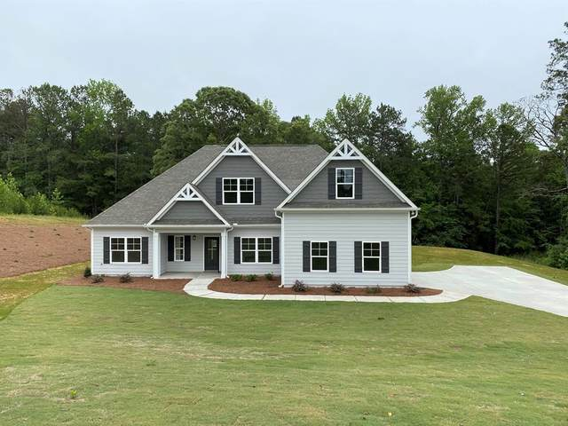 220 lot 20 Cash Drive, LAGRANGE, GA 30241 (MLS #179115) :: The Brady Blackmon Team