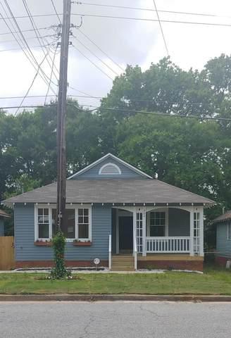304 35TH STREET, COLUMBUS, GA 31904 (MLS #179116) :: The Brady Blackmon Team