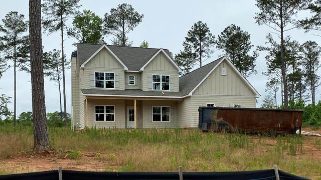 211     lot 24 Cash Drive, LAGRANGE, GA 30241 (MLS #179117) :: The Brady Blackmon Team