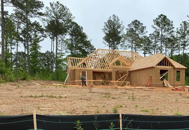 141  lot 14 Diane Court, LAGRANGE, GA 30241 (MLS #179121) :: The Brady Blackmon Team