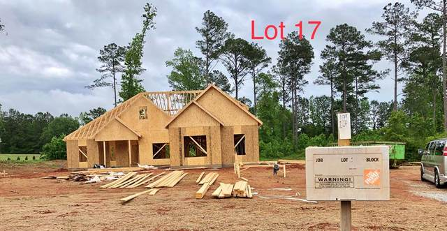 111 lot  17 Diane Court, LAGRANGE, GA 30241 (MLS #179122) :: The Brady Blackmon Team