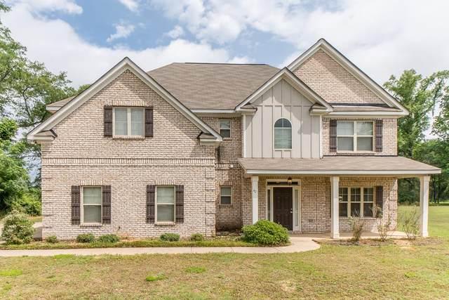 42 Sweetwater Park Drive, FORT MITCHELL, AL 36856 (MLS #179124) :: Kim Mixon Real Estate