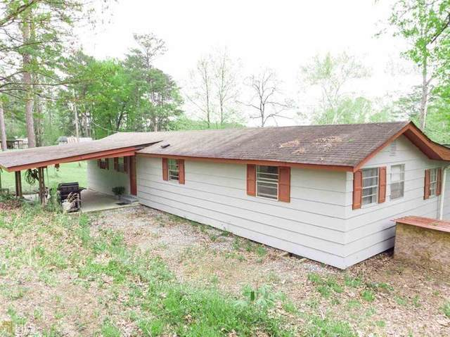 1223 Lee Road 0333, SALEM, AL 36874 (MLS #179149) :: Kim Mixon Real Estate