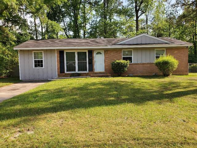 5020 Shirley Ann Drive, COLUMBUS, GA 31907 (MLS #179151) :: The Brady Blackmon Team