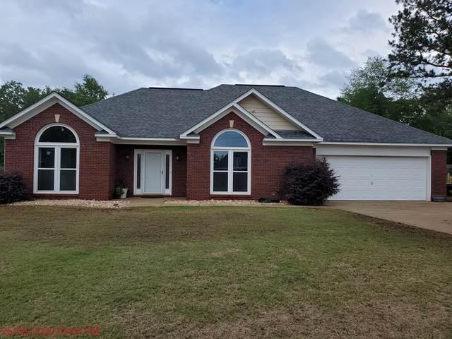 32 Lee Road 2077, PHENIX CITY, AL 36870 (MLS #179157) :: Kim Mixon Real Estate