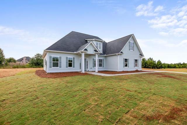 120 Hamilton Lake View Court, LAGRANGE, GA 30241 (MLS #179166) :: The Brady Blackmon Team