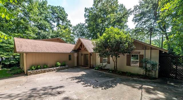 Lot 801 Moss Drive, HAMILTON, GA 31811 (MLS #179208) :: Kim Mixon Real Estate