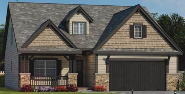 9596 Capot Drive, MIDLAND, GA 31820 (MLS #179220) :: Kim Mixon Real Estate