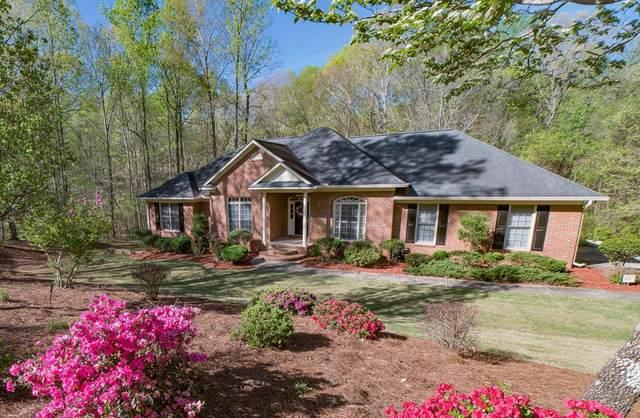 427 Cecily Court, FORTSON, GA 31808 (MLS #179223) :: Kim Mixon Real Estate