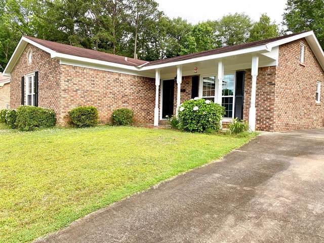 7549 Crescent Drive, COLUMBUS, GA 31909 (MLS #179225) :: Kim Mixon Real Estate