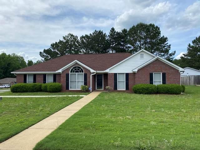 5005 Stone Park Drive, COLUMBUS, GA 31909 (MLS #179235) :: Kim Mixon Real Estate