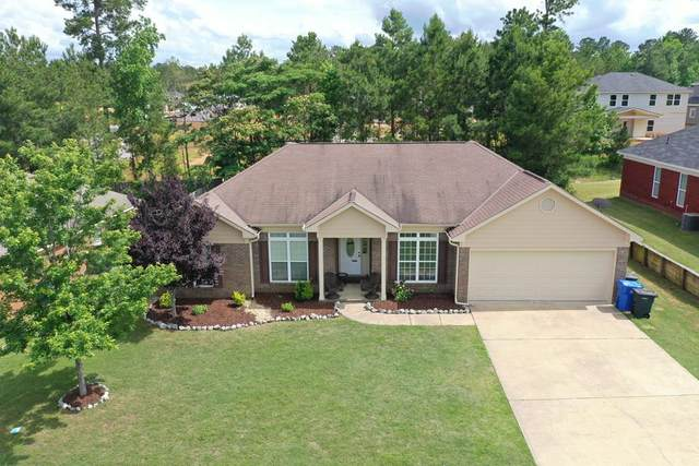 9178 Garrett Lake Drive, MIDLAND, GA 31820 (MLS #179263) :: The Brady Blackmon Team