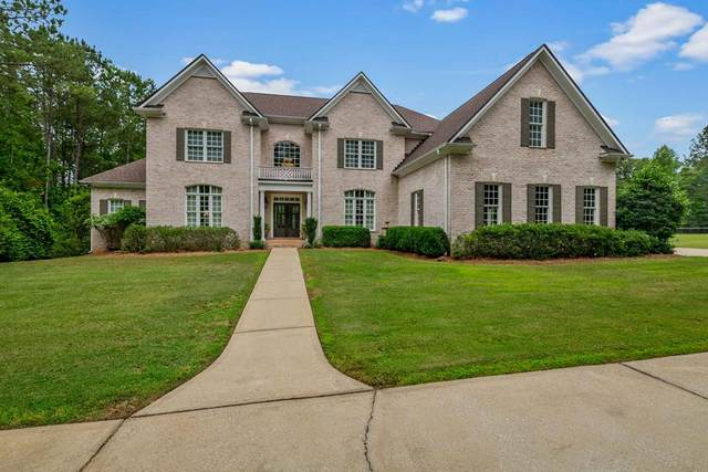 8930 River Road, COLUMBUS, GA 31904 (MLS #179268) :: The Brady Blackmon Team