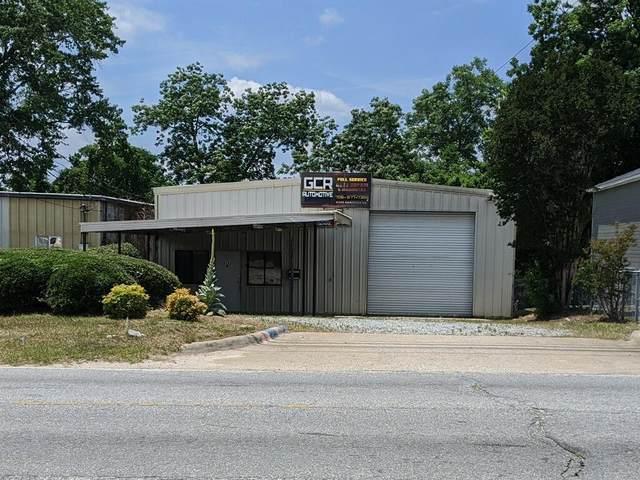 5123 Hamilton Road, COLUMBUS, GA 31904 (MLS #179307) :: The Brady Blackmon Team