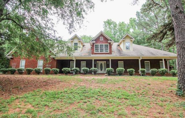 631 Big Sky Drive, HAMILTON, GA 31811 (MLS #179435) :: The Brady Blackmon Team
