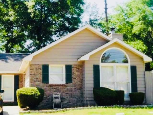 485 Pinecrest Drive, COLUMBUS, GA 31907 (MLS #179483) :: The Brady Blackmon Team