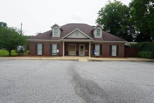3600 Edgewood Road, COLUMBUS, GA 31907 (MLS #179574) :: The Brady Blackmon Team
