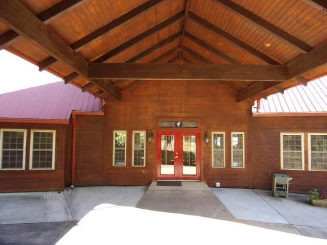 7600 Scenic Heights Road, MANCHESTER, GA 31816 (MLS #179577) :: Kim Mixon Real Estate