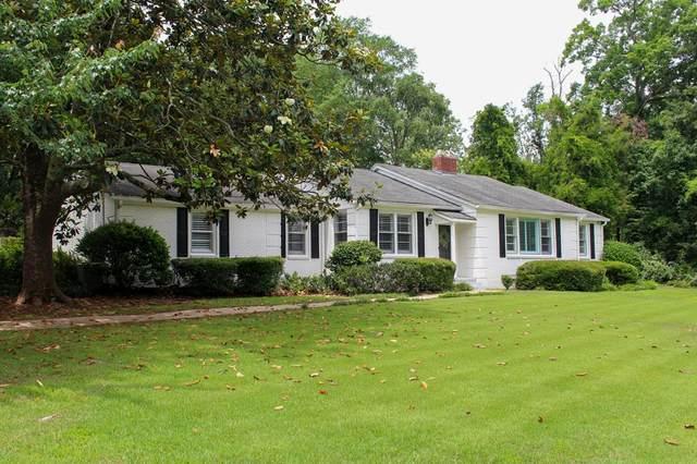 603 Piney Woods Drive, LAGRANGE, GA 30240 (MLS #179608) :: The Brady Blackmon Team