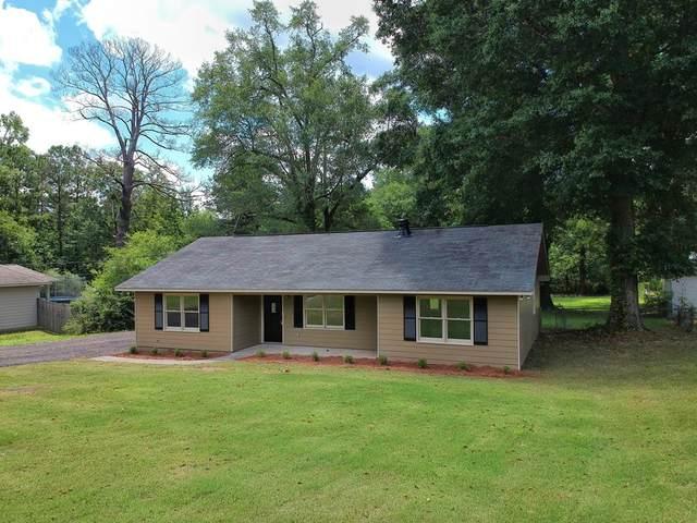 888 Lee Road 0236, PHENIX CITY, AL 36870 (MLS #179691) :: Kim Mixon Real Estate