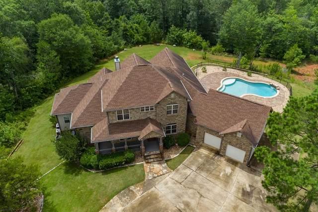 12348 Whitesville Road, FORTSON, GA 31808 (MLS #179800) :: Kim Mixon Real Estate