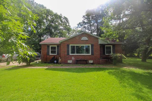 7840 Fortson Road, COLUMBUS, GA 31909 (MLS #179824) :: The Brady Blackmon Team