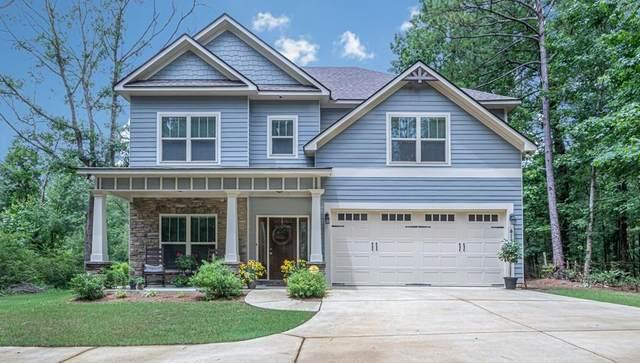 4131 Old River Road, FORTSON, GA 31808 (MLS #179841) :: Kim Mixon Real Estate