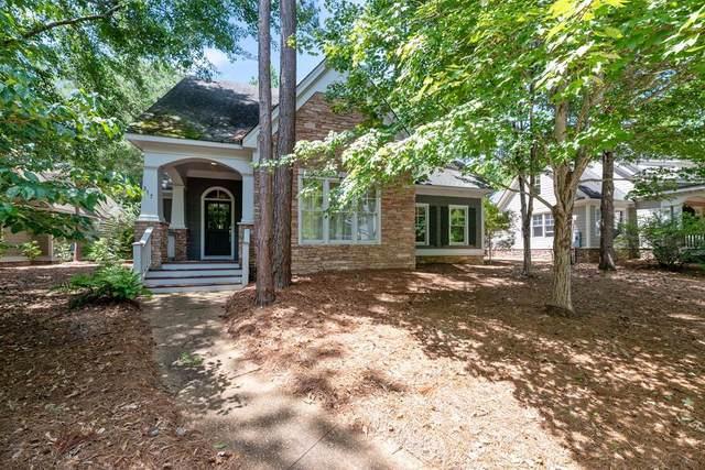 317 Dogwood Way, PINE MOUNTAIN, GA 31822 (MLS #179879) :: Kim Mixon Real Estate