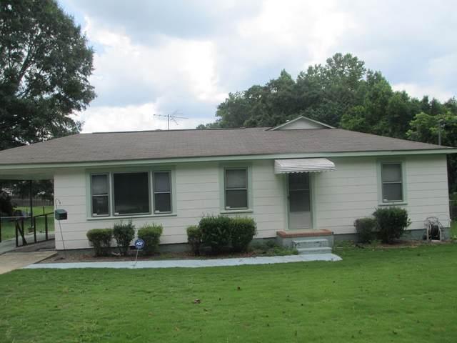 5626 Hodges Drive, COLUMBUS, GA 31909 (MLS #179892) :: The Brady Blackmon Team