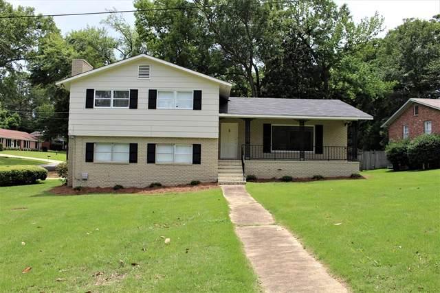 4132 Wilbur Drive, COLUMBUS, GA 31909 (MLS #179897) :: The Brady Blackmon Team