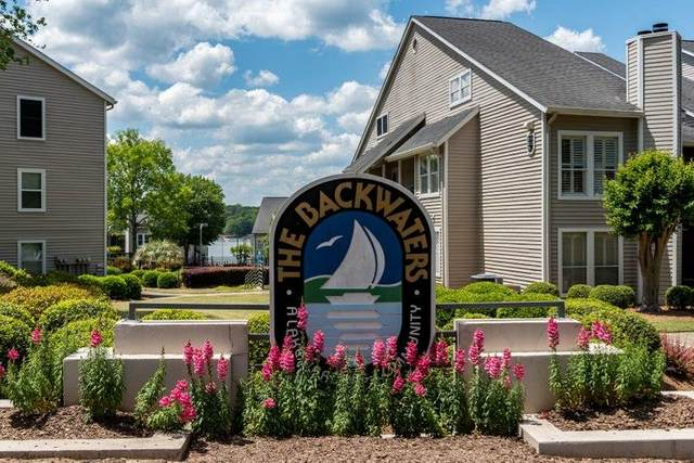 333 Eastside Drive #14, FORTSON, GA 31804 (MLS #179951) :: The Brady Blackmon Team