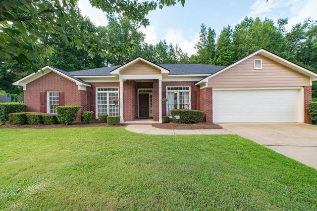 2048 Creekland Court, COLUMBUS, GA 31904 (MLS #179960) :: The Brady Blackmon Team