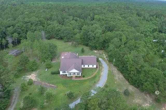 41 Watermelon Creek Road, PITTSVIEW, AL 36871 (MLS #179983) :: The Brady Blackmon Team
