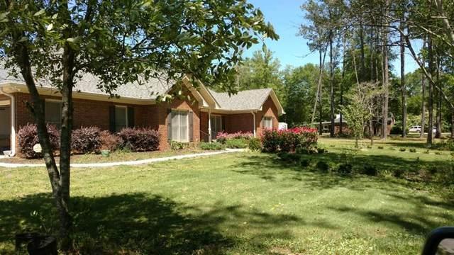 7477 Lee Road 0240, PHENIX CITY, AL 36870 (MLS #179986) :: Kim Mixon Real Estate