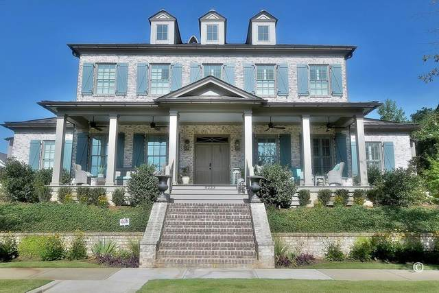 8233 Frank Houser Avenue, COLUMBUS, GA 31909 (MLS #180188) :: Haley Adams Team