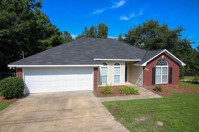 265 Lee Road 2105, PHENIX CITY, AL 36867 (MLS #180256) :: Kim Mixon Real Estate