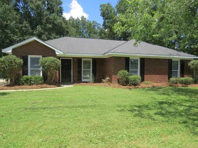 12 Lee Road 0885, PHENIX CITY, AL 36870 (MLS #180292) :: Kim Mixon Real Estate