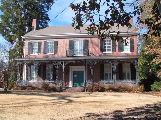 1401 Wynnton Road, COLUMBUS, GA 31906 (MLS #180313) :: The Brady Blackmon Team