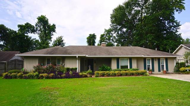1414 Foxcroft Loop, COLUMBUS, GA 31904 (MLS #180396) :: Kim Mixon Real Estate