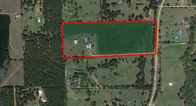 660 Flat Shoals Church Road, PINE MOUNTAIN, GA 31822 (MLS #180408) :: The Brady Blackmon Team