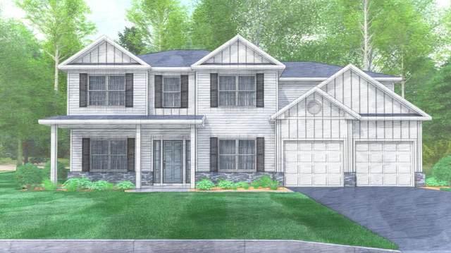 Homesite 87 Abberly Lane, ELLERSLIE, GA 31807 (MLS #180418) :: The Brady Blackmon Team