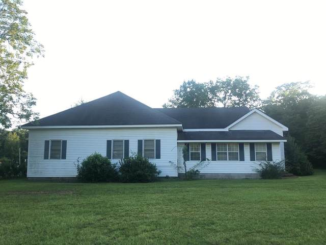 450 Main Street, WESTON, GA 31832 (MLS #180515) :: The Brady Blackmon Team