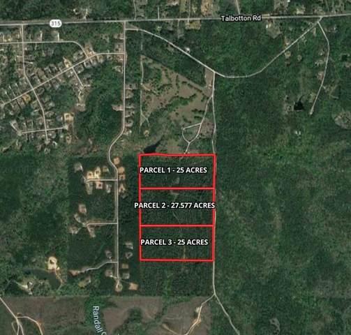 Tract 1 Diamond Road, WAVERLY HALL, GA 31831 (MLS #180540) :: Haley Adams Team