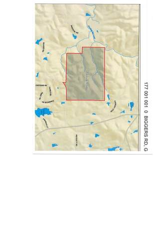0 Biggers Road, COLUMBUS, GA 31904 (MLS #180585) :: Haley Adams Team