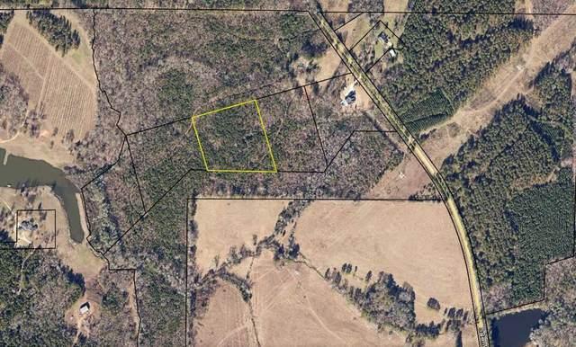 Tract 2C Salem Road, PINE MOUNTAIN, GA 31822 (MLS #180608) :: Kim Mixon Real Estate