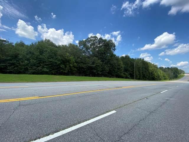 5001 Macon Road, COLUMBUS, GA 31907 (MLS #180670) :: Kim Mixon Real Estate