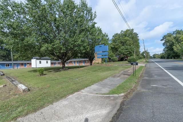 524 Washington Avenue, TALBOTTON, GA 31827 (MLS #180862) :: Kim Mixon Real Estate