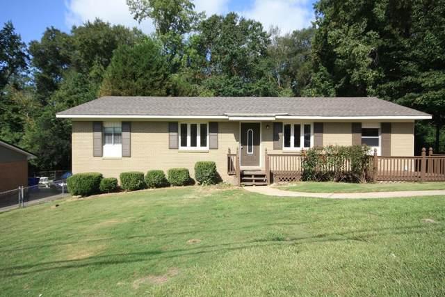 627 Asa Drive, COLUMBUS, GA 31907 (MLS #180966) :: Kim Mixon Real Estate