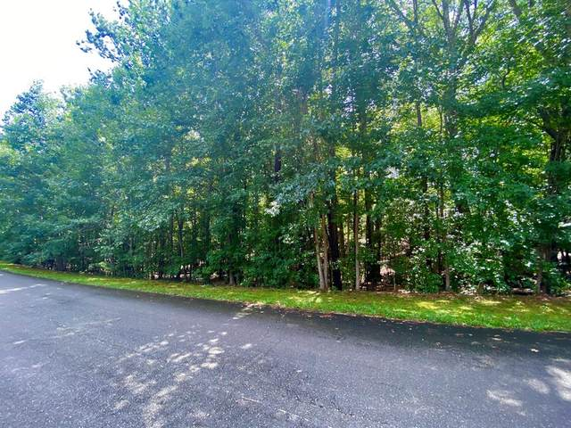Lot 27 Buckeye Loop North, MIDLAND, GA 31820 (MLS #180974) :: Haley Adams Team